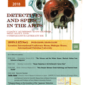 Symposium: Detectives and Spies in the arts