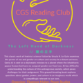 CGS Online Reading Group: The Left Hand of Darkness