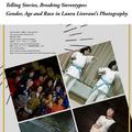 写真で偏見を壊す:ラウラ・リヴェラーニの写真が語るジェンダー、老い、人種